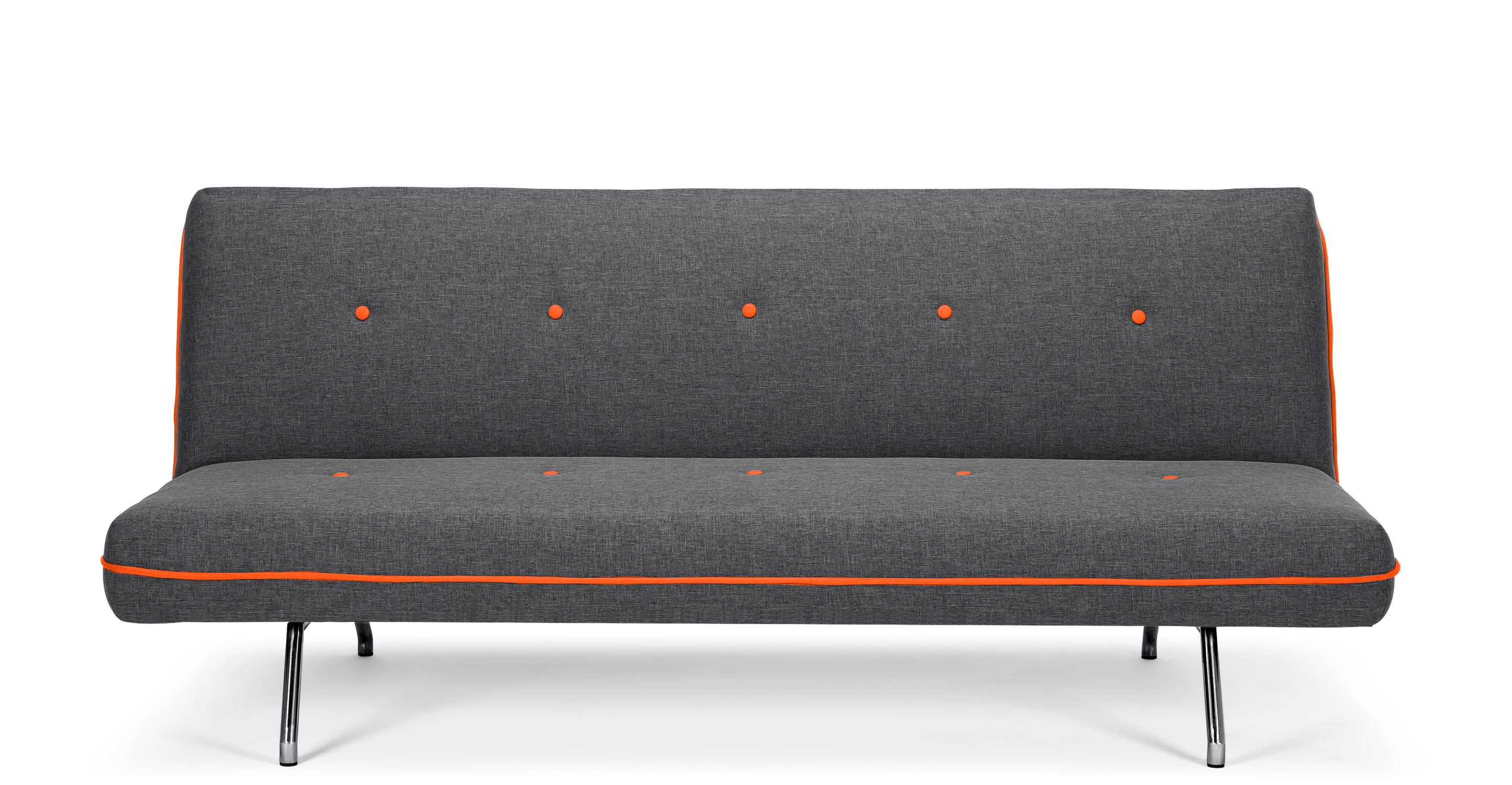 Miki Sofa Bed In Cygnet Grey
