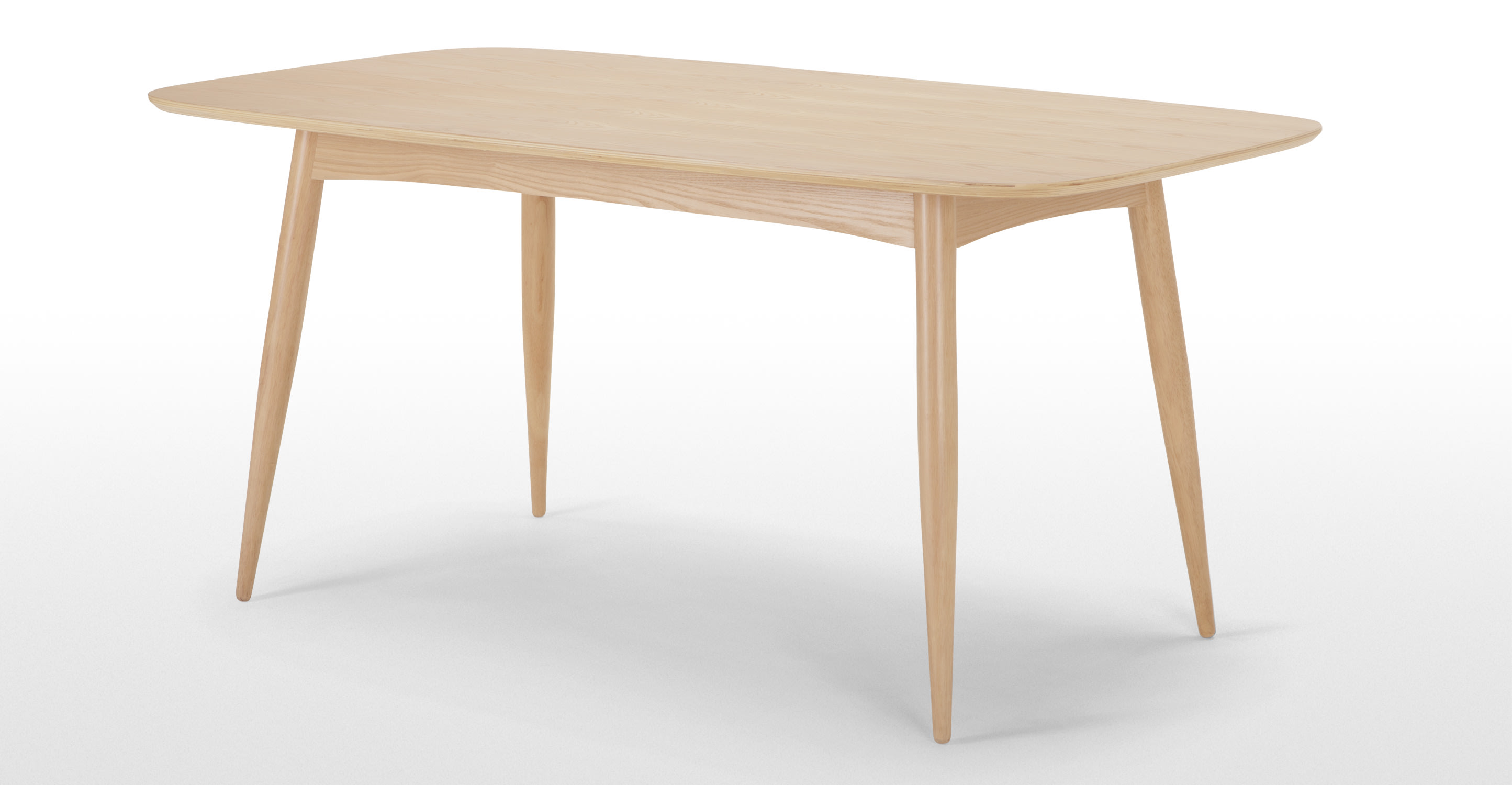 Deauville Dining Table Ash madecom : deauvilletableashlb4 from www.made.com size 2889 x 1500 jpeg 166kB