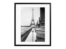 Eiffel Tower, 1938, 40 x 50cm, Limited Edition