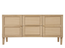 Anki Sideboard, Oak