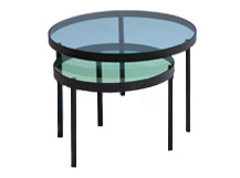 Chroma Nesting Coffee Table