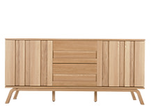 Luka Sideboard, Oak
