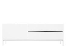Marcell Media Unit, White
