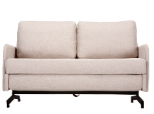 Motti Sofa Bed, Pipit Beige