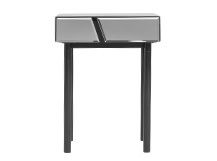 Noa Bedside Table, Mirror