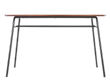 Haywood Dining Table, Ash and Grey