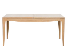 Magdalena Extending Dining Table, Oak
