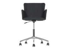 Winona Office Chair, Concrete Grey