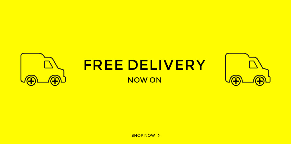 C: Free Delivery