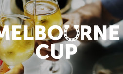 Melb cup event