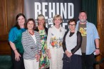 Behind the lines 2015 launch