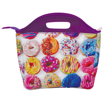 Picture of Assorted Donuts Lunch Tote