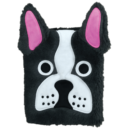 Picture of French Bulldog Furry Journal
