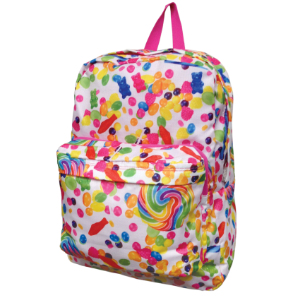 Picture of Candy Collage Classic Backpack