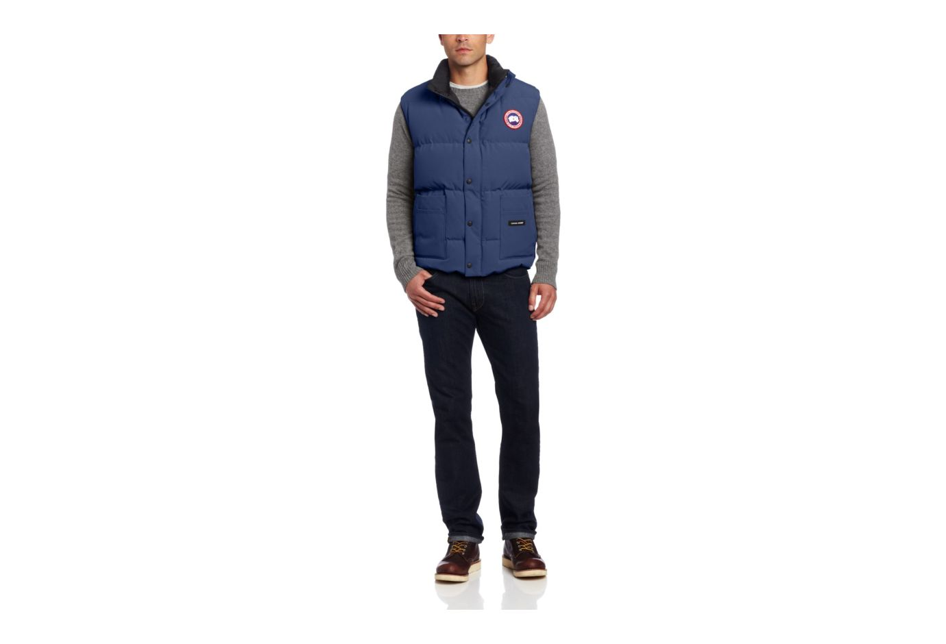 Canada Goose' store 5a