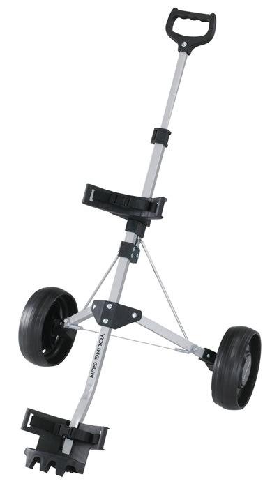 Young Gun Junior Golf Cart - Adjustable