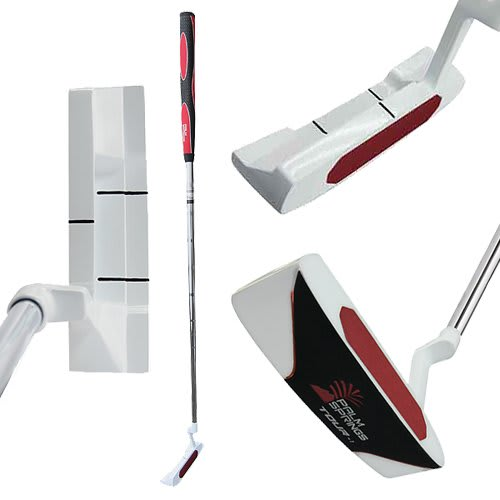 Palm_Springs_Golf_TOUR1_White_Putter