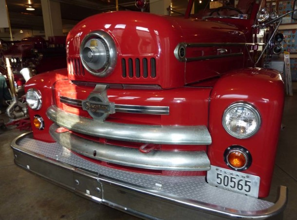 Fire Museum of Texas