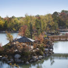 Behind the Scenes at the Japanese Gardens at Frederik Meijer Gardens and Sculpture Park
