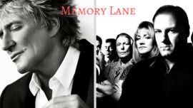 What are your favourite moments from Rod Stewart and The Sopranos?.