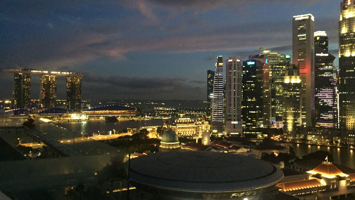 Singapore, while expensive, can be thoroughly enjoyed on a budget.