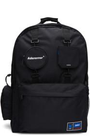 Black Hump Backpack
