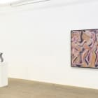 Gabriel_Hartley Denise_Kupferschmidt, 2015, installation view, Foxy Production, New York