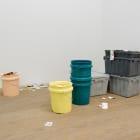 Ester Partegàs, 2015, installation view, Foxy Production, New York