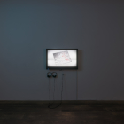 Michael Bell-Smith, The White Room, 2012, HD video with sound, dimensions variable / 25 min. 31 sec., edition of 3 with 2 AP. MBS_FP2412