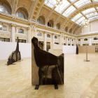 David Noonan, 2010, Installation view, Mitchell Library, Glasgow, Scotland, UK