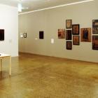 David Noonan, 2005, installation view, Monash University Museum of Art, Melbourne
