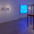 Power, 2008, installation view, Foxy Production, New York