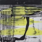 Untitled (bright yellow)