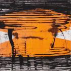 Untitled (bright orange)
