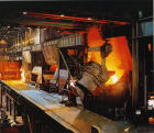 STEEL MILL INTERIOR #2