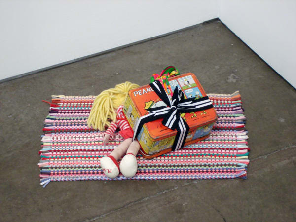 Untitled (Little Bitch), 2007