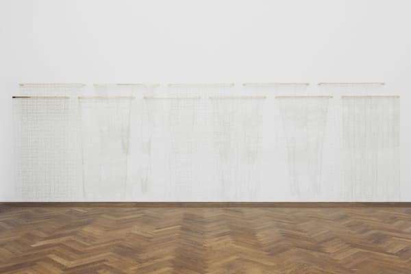 """""""the last days in chimalistac"""" at Kunsthalle Basel, Switzerland"""