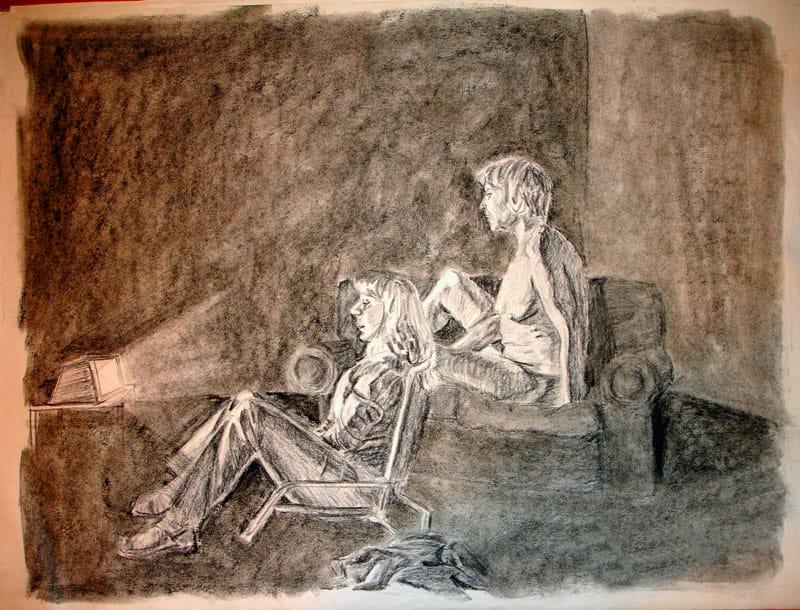 Multi-figure Study