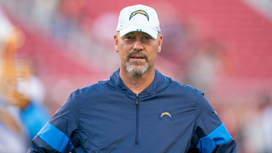 Raiders hire Gus Bradley to be team's next DC | Yardbarker