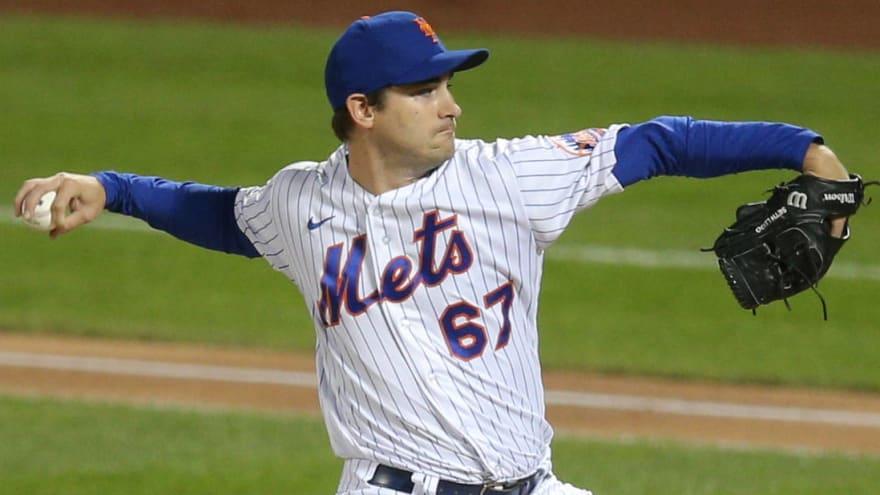 Mets pierden a Seth Lugo por seis semanas por una lesión de codo