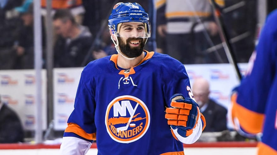 Islanders to trade defenseman Nick Leddy this offseason? | Yardbarker