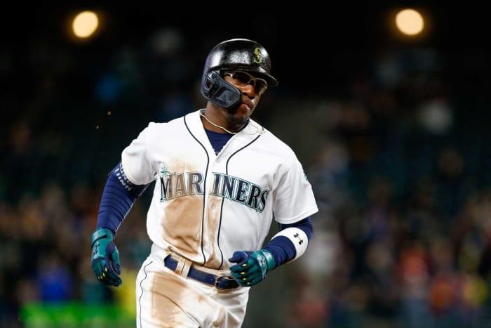 Seattle Mariners: Shed Long, 2B