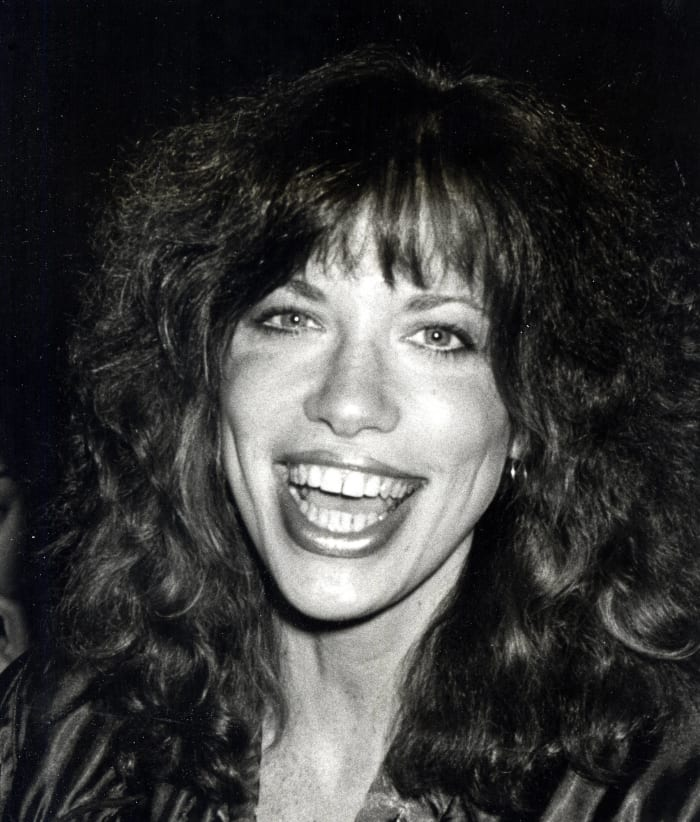"""Nobody Does It Better,"" Carly Simon"