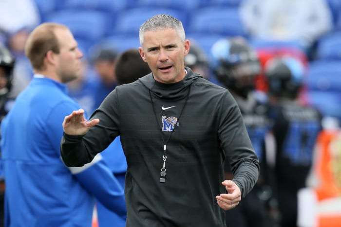 Mike Norvell, Florida State