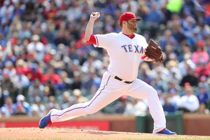 Texas Rangers: Trade Lance Lynn