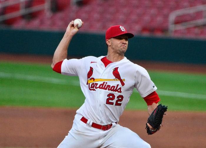 24: Jack Flaherty, SP, Cardinals