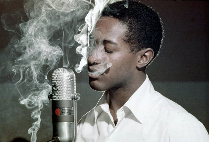 """A Change Is Gonna Come,"" Sam Cooke (1964)"