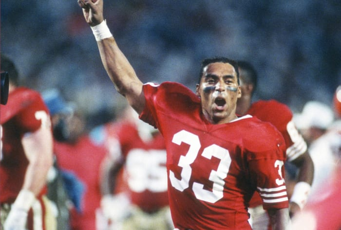 Super Bowl XIX: Nothing like home cooking