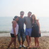 A student studying abroad with University of Portsmouth: Portsmouth - Direct Enrollment & Exchange