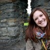 A student studying abroad with AHA International: Dublin - Summer Cultural Studies